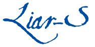 【画像】Liar-S_ロゴ
