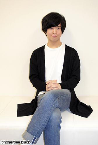 斉藤壮馬さん