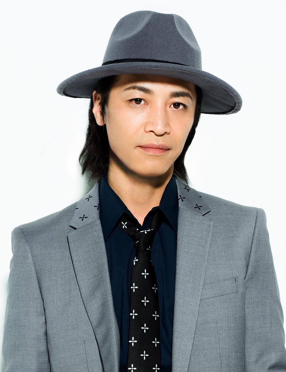 鳥海 浩輔さん(上杉謙信役)