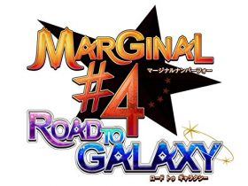 MARGINAL#4 ROAD TO GALAXY店舗特典
