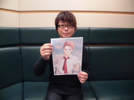興津和幸さん写真