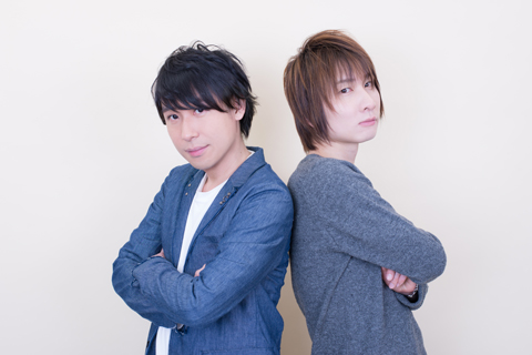 MC:鈴村健一さん MC:前野智昭さん
