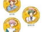 「A3!」キャラクターケーキ第2弾(全5種)夏組