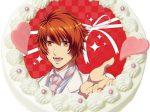 「うたの☆プリンスさまっ♪ マジLOVEレジェンドスター」コラボケーキ(全11種)