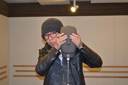 日野聡さん写真