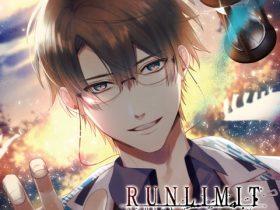RUNLIMIT ―CASE6 御門 頼―浪川大輔
