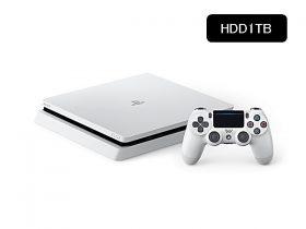 PS4本体 ホワイト