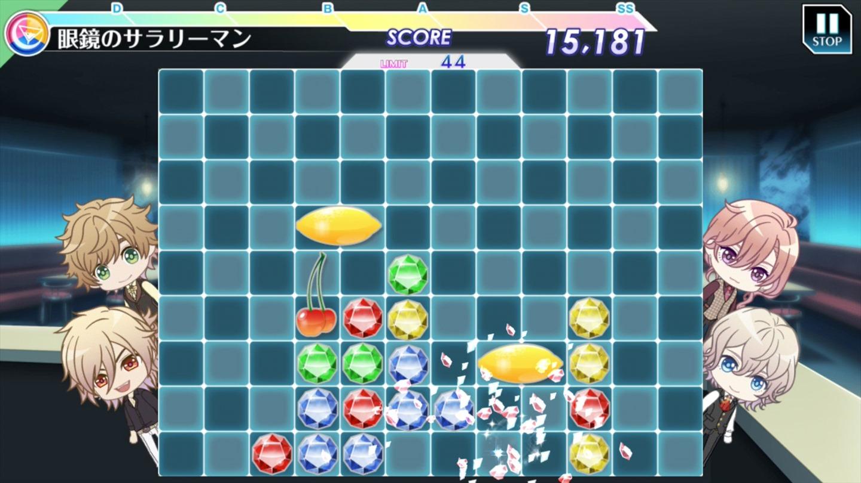 イベント接客ゲーム2