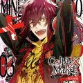 【斉藤壮馬さんインタビュー】『Collar×Malice Character CD vol.3 榎本峰雄』本日発売!