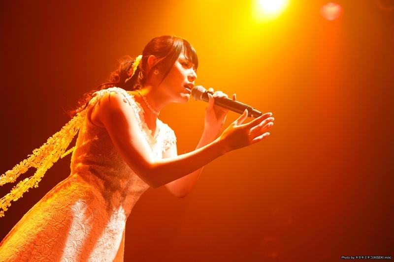 Kaori's_01ライブ写真