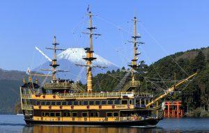 海賊船イメージ