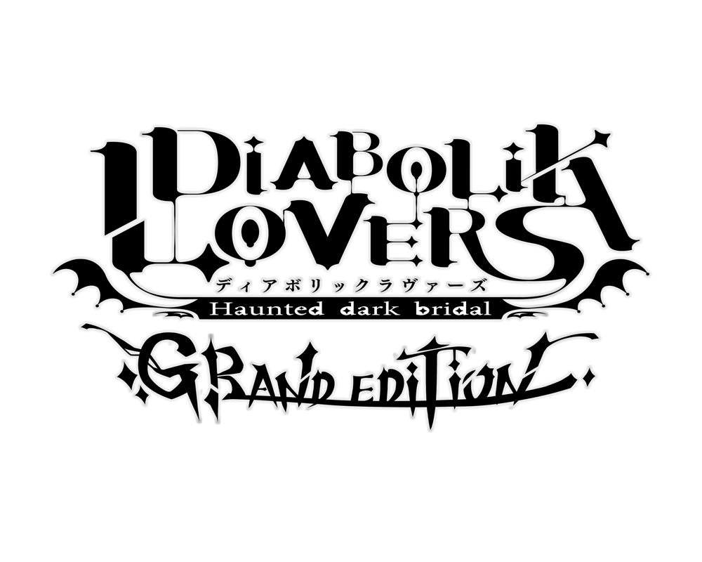 ディアラバPS4ロゴ
