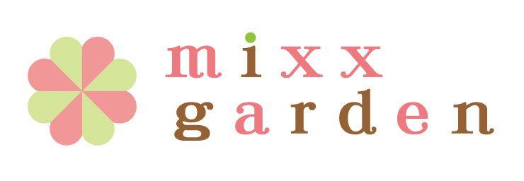 mixx garden_logo_