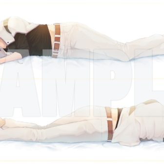 セイ抱き枕カバー