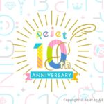 Rejet 10th Anniversary