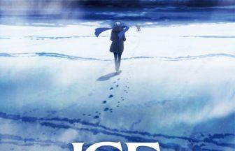 【画像】劇場版『ユーリ!!! on ICE』ティザービジュアル_