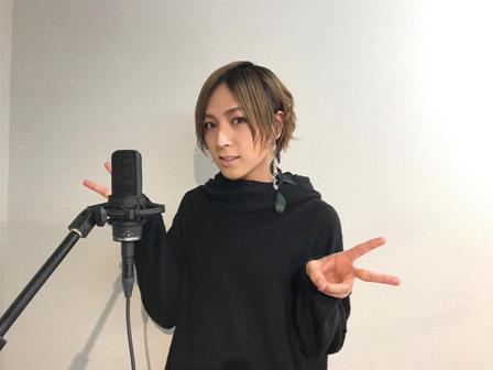 【画像】蒼井翔太さん