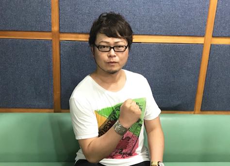【画像】興津和幸さん
