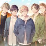 キャラクターCD『恋色始標』の続編が発売決定!新キャストに江口拓也さんを迎え、10月より7ヶ月連続リリース