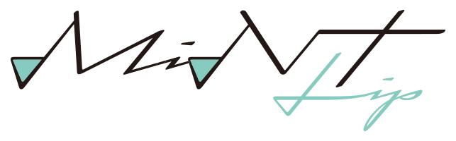 【ロゴ】MintLip