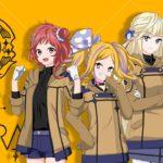 『星鳴エコーズ』望島瑞雲(CV:緑川光)が隊長を務める、女の子中心のチーム「リブラ」を公開