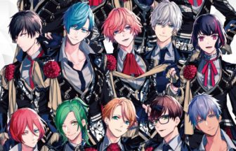 『B-PROJECT 3rd Anniversary Collabo Shop』開催