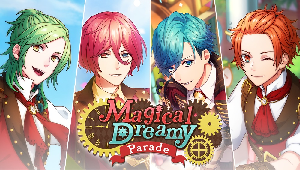 「B-PROJECT 無敵*デンジャラス」 期間限定イベント「Magical Dreamy Parade」開催!