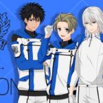 『星鳴エコーズ』貴矢三星(CV:逢坂良太)が隊長を務める最強チーム「オリオン」を公開